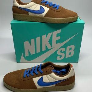 Nike SB Team Low Skate Boarding Shoes Size 13
